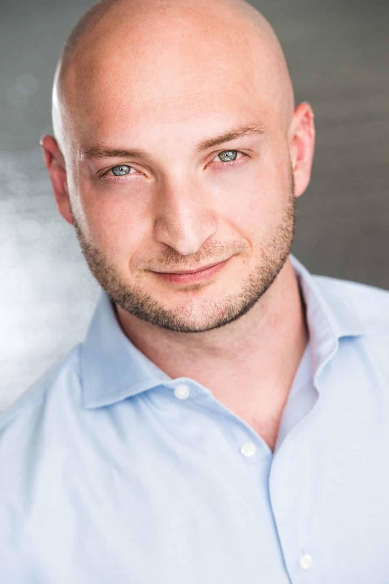 Zach Pomer